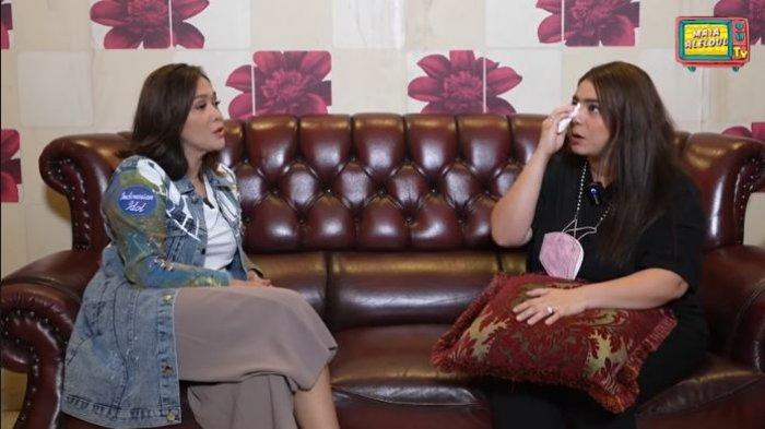 BERNASIB SAMA dengan Thalita Latief, Maia Estianty Singgung 'Nikahi Anak Band': Kamu Kan Udah Lihat