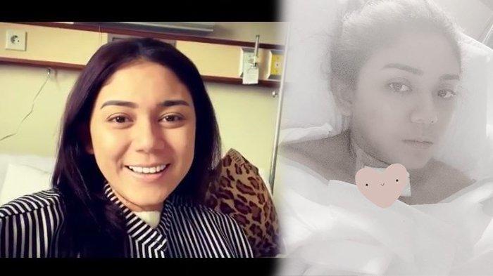 Setelah Jalani Operasi Tumor Tiroid & Perawatan, Thalita Latief Dibolehkan Pulang, 'Doain Aku Terus'