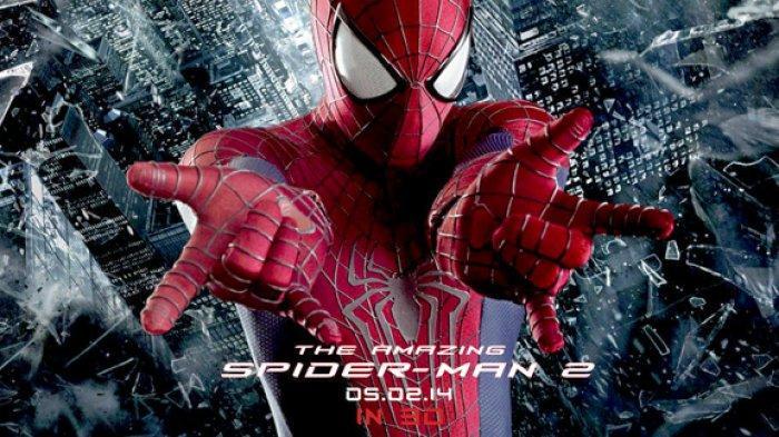 The Amazing Spider-Man 2.