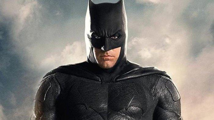 Pantaskah Robert Pattinson Jadi Sosok Batman Terbaru Garapan DC Comic? Lihat Alasan Penunjukkannya!