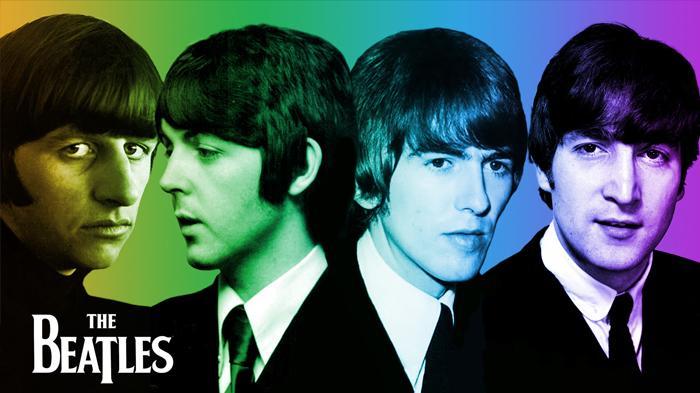 Chord Lucy in the Sky with Diamonds - The Beatles, Kunci Gitar dan Lirik Lagu yang Mudah Dimainkan