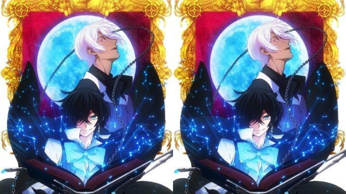 Kabar Gembira! Anime The Case Study of Vanitas Season 2 Segera Tayang pada Musim Dingin 2022
