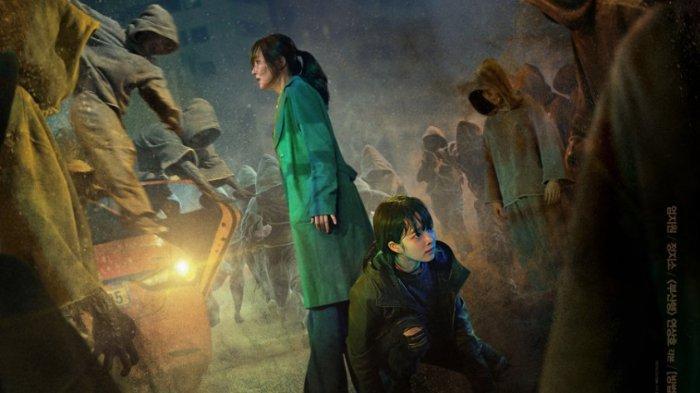 Sinopsis Film Korea The Cursed: Dead Man's Prey, Kasus Pembunuhan Melibatkan Dukun Santet Indonesia