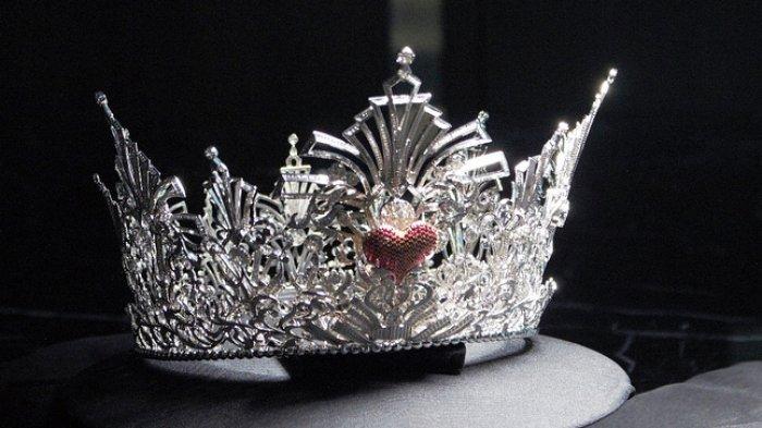 Pesona The Heart of Indonesia, Mahkota yang Diperebutkan di Ajang Miss Grand 2018