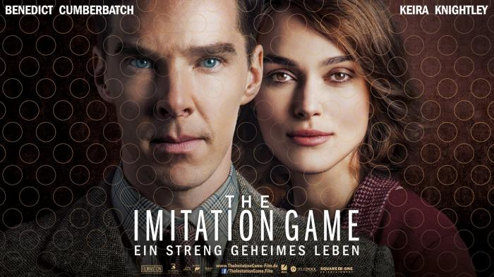 Sinopsis The Imitation Game - Kisah Sang Jenius Matematika Pecahkan Sandi Rahasia Jerman