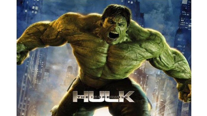 Sinopsis Film The Incredible Hulk, Selasa, 29 Desember 2020 di Big Movies GTV Pukul 21.00 WIB