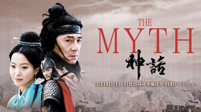 Sinopsis The Myth - Jackie Chan Bereinkarnasi Jadi Panglima Meng Yi Malam Ini di GlobalTV