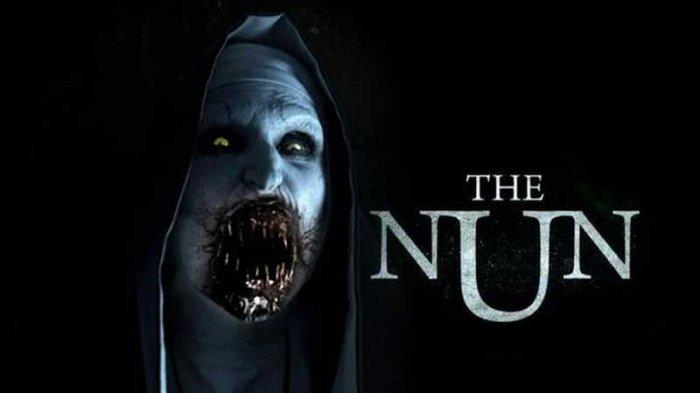 5 Hal Ini Wajib Kamu Ketahui Sebelum Nonton Film The Nun, Ternyata Sempat Ganti Judul
