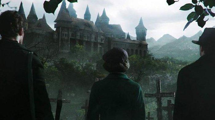 Mengenal Kastil Corvin yang Menjadi Lokasi Syuting Film The Nun, Mitosnya Jadi Rumah Drakula!