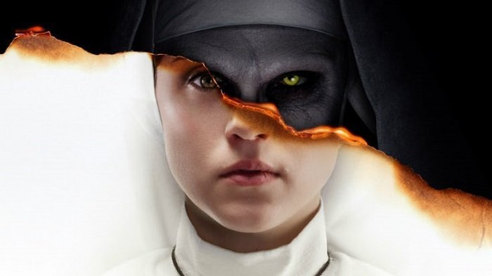 Sinopsis Film The Nun, Asal Mula Lahirnya Setan Valak Mirip Biarawati yang Bikin Geger!