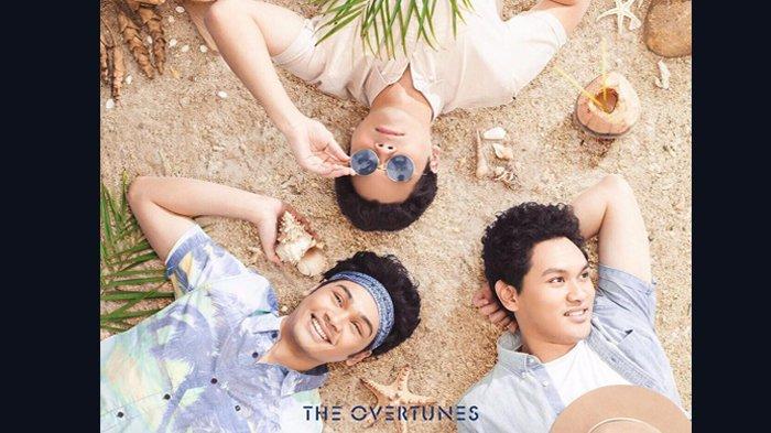 The Overtunes Bukan Sekedar Kata - Susah Sinyal Telah Dirilis, Udah Tonton MV Soundtracknya Belum?