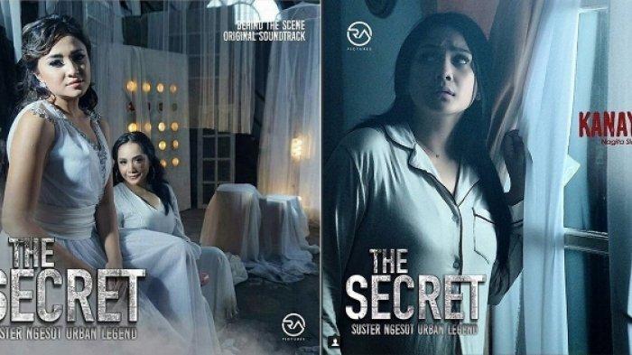 Film The Secret Nagita Slavina Diboikot Karena Lecehkan Pekerjaan Suster, Netter: Alay Banget!