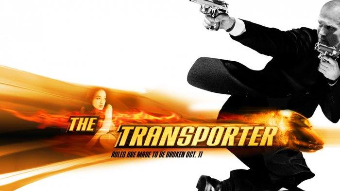 Sinopsis Film The Transporter, Kurir Handal Harus Antarkan Kiriman Berbahaya, Saksikan Malam Ini!