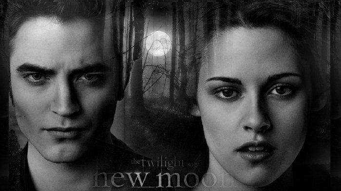 Sinopsis Twilight: New Moon, Bella Swan Kehilangan Edward Cullen, Saksikan Malam Ini
