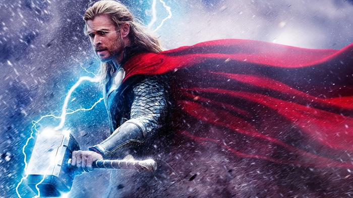 Film Thor: The Dark World