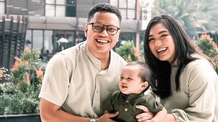Arief Muhammad ditagih klarifikasi gara-gara nama anaknya 'Baim'