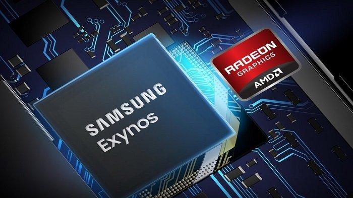 Tidak Puas Dengan Chipset Grafik ARM, Samsung Akan Gandeng AMD Radeon Sebagai Pengganti