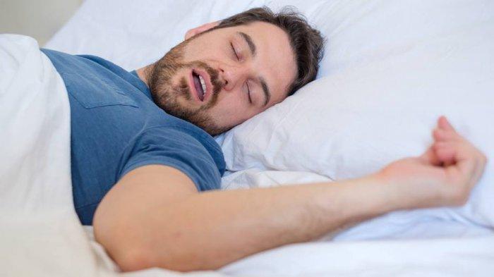 Maksimal 30 Menit, Ini Manfaat Tidur Siang saat Puasa Ramadhan, Bisa Kembalikan Tenaga