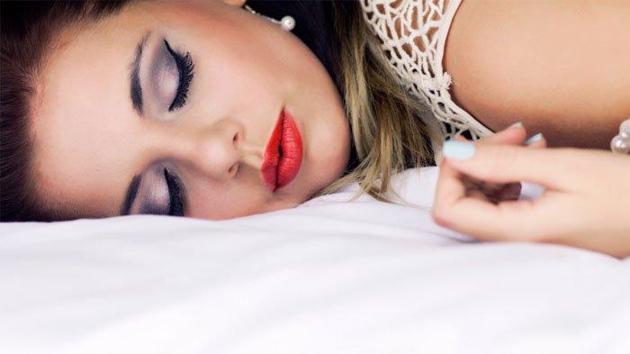 Ternyata Tidur Tanpa Bantal Bisa Picu Banyak Penyakit, Sepele tapi Sering Diabaikan