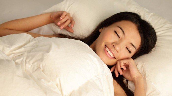 Mengungkap Kepribadian Seorang Wanita dari Posisi Tidurnya, Kamu Seperti Apa?