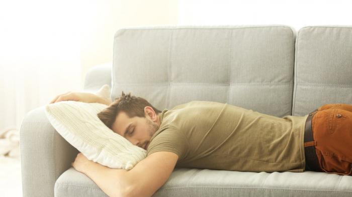Manfaat Tidur Siang saat Puasa Ramadhan, Salah Satunya Bisa Kelola Stres, Ini Anjuran Waktunya