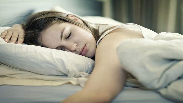 Tidur setelah sholat subuh