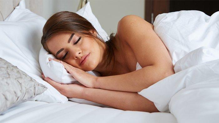 HATI-hati Hindari Tidur dalam Keadaan Ini, Rambut Basah Ternyata Bisa Sebabkan Masalah Kesehatan