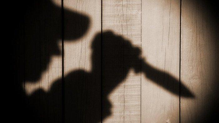 KARMA Pria Tinggalkan Anak Istri Demi Gadis SPG, Kini Gantian Diselingkuhi, Nekat Tikam Sang Kekasih