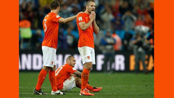 Belanda Tak Lolos Piala Dunia, Inilah Deretan Tahun Tim Oranye Tak Ikut Ajang Paling Akbar Sejagat!