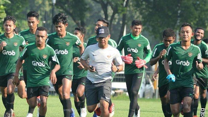 Live Streaming RCTI Timnas U-22 Indonesia vs Myanmar di Piala AFF U-22 2019, Sore Ini Pukul 15:30