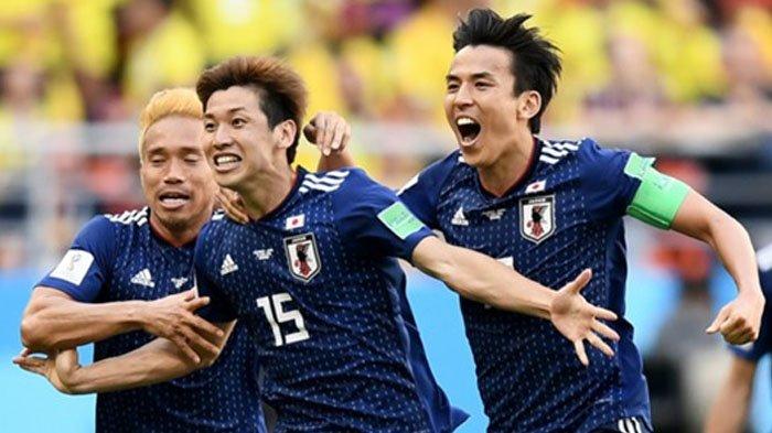Kalah dari Polandia, Jepang Tetap Lolos ke Babak 16 Besar Piala Dunia 2018