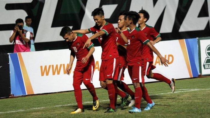 Jadwal LIVE Streaming Timnas U-19 di Piala AFF 2017, Usai Lawan Myanmar Bakal Bertemu Negara Ini