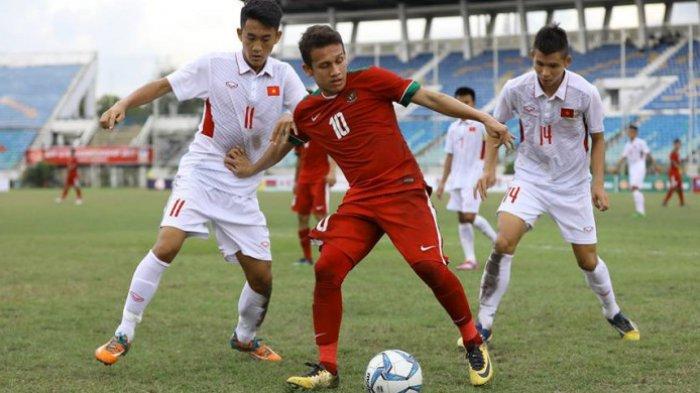 LIVE STREAMING Indonesia Vs Brunei Darussalam Piala AFF 2017 - Tonton di Sini!