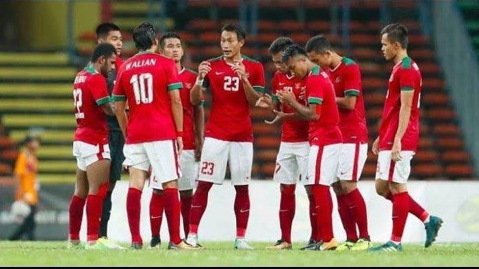 Live Streaming Timnas Indonesia U-22 vs Bhayangkara FC, Laga Uji Coba di PSSI TV Pukul 15.30 WIB