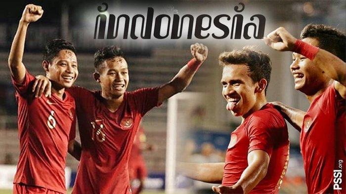 POPULER 4 Catatan Penting Timnas U-23 Indonesia Agar Taklukkan Vietnam di Final Bola SEA Games 2019