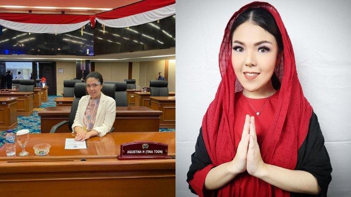 Dituding Cuma Bisa 'Selfie' Jadi DPRD DKI Jakarta, Tina Toon Sodorkan Bukti: Bukan Buat Pencitraan!