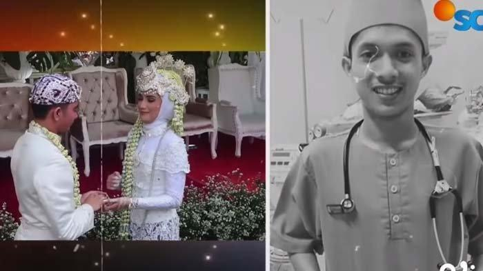 DITINGGAL Nadya Mustika Nikahi Rizky DA, Mantan Pacar Dokter Kini Bahagia Punya Gandengan Baru