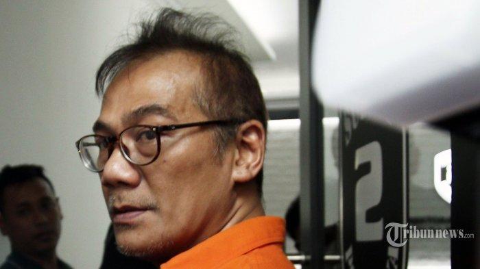 Tio Pakusadewo sempat terjerat narkoba dua kali.