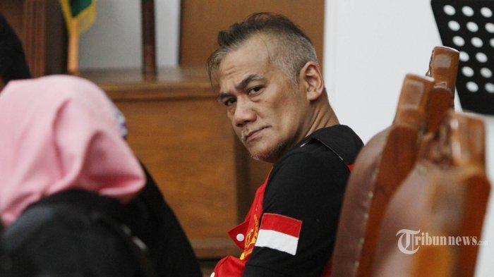 Tio Pakusadewo jalani sidang lanjutan terkait kasus narkoba