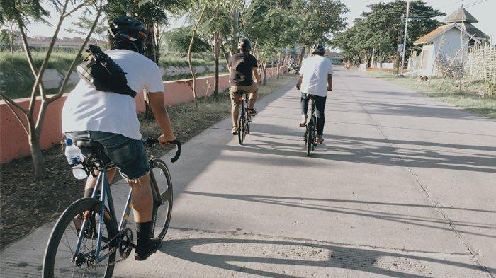 Selamat Hari Sepeda Sedunia, Ini Sederet Manfaat Bersepeda untuk Kesehatan Fisik maupun Mental