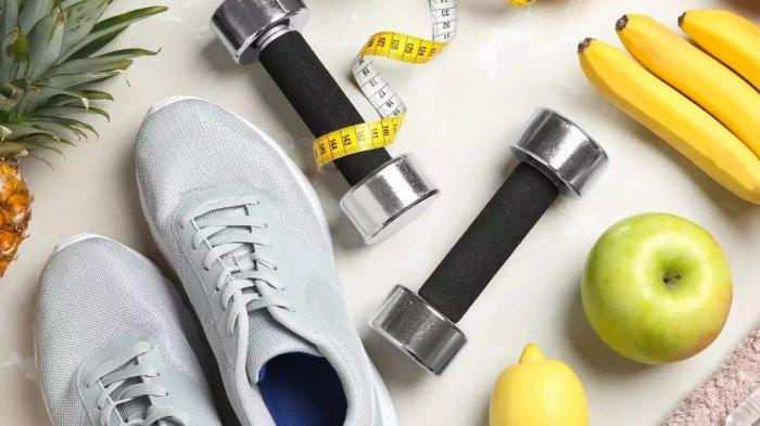Ingin Dietmu Berhasil Setelah Lebaran? Coba Salah Satu Caranya dengan Perhatikan Asupan Karbohidrat!