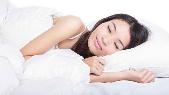 Tips Tidur Nyenyak, Cara Tidur Nyaman dalam Waktu Singkat dan Selamat Mimpi Indah!