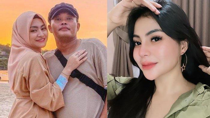 Tisya Erni bantah menjadi pelakor dalam rumah tangga Sule dengan Nathalie Holscher