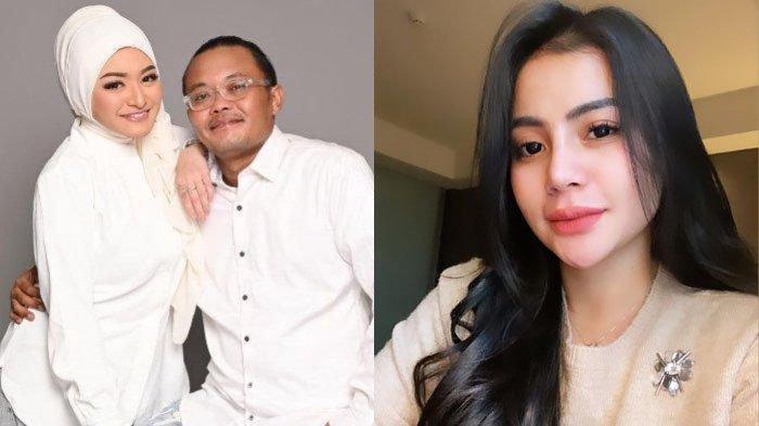 Tisya Erni sebut telah mengenal Sule sebelum menikah dengan Nathalie Holscher.