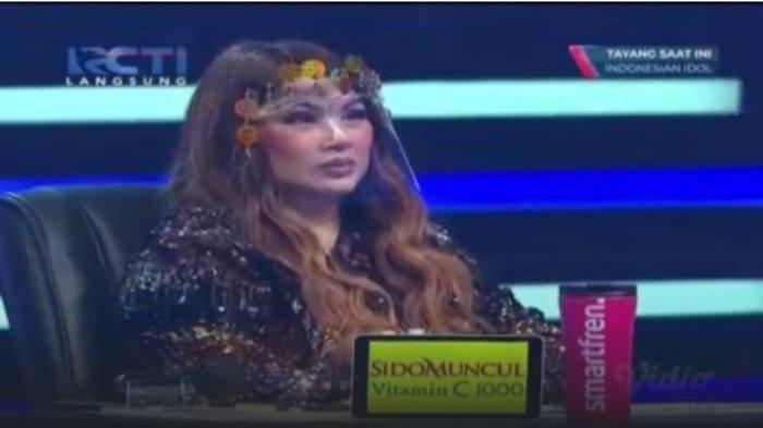MASA LALUNYA Diungkit, Titi DJ Mendadak Tersinggung: Gak Nyangka Indonesian Idol Sekarang Jadi Gini