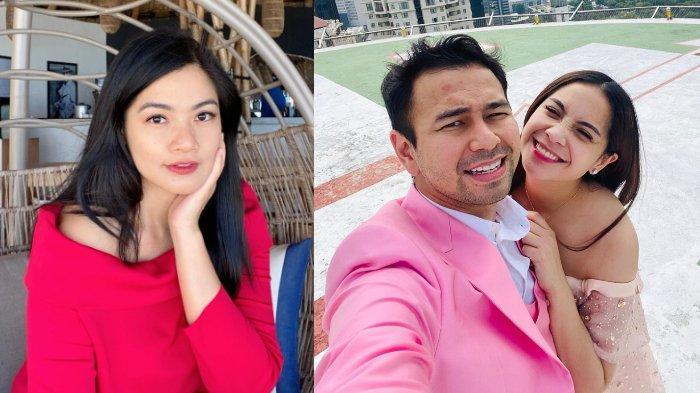 Titi Kamal Tanya soal Cewek Ganjen ke Suami Orang, Nagita Slavina: Mungkin Dia Kurang Perhatian