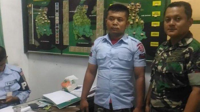 Modal Pistol Mainan, Orang Ini Menyamar Jadi TNI Gadungan Hingga Berhasil Nikahi Wanita Pekalongan