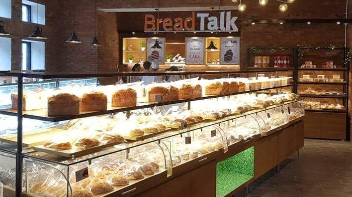 Ulang tahun ke-16, BreadTalk Adakan 4 Promosi Sekaligus, Semua Roti Hanya Rp 7.500!