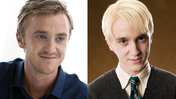 Tom Felton Pemain Film Harry Potter Pingsan Saat Bermain Golf, Langsung Dilarikan ke Rumah Sakit