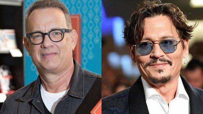 Siapa Sangka, Ternyata 5 Artis Hollywood Ini Keturunan Bangsawan, dari Tom Hanks hingga Johnny Depp